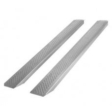 AL-KO Straight Aluminium Loading Ramps (Max 400kg Load)