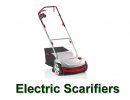 Electric Scarifier/Aerators