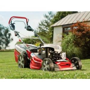AL-KO lawn mowers
