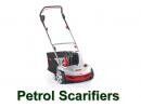 Petrol Scarifier/Aerators