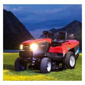 AL-KO Lawn tractors