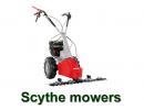 Scythe Mowers