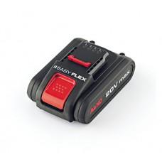 AL-KO Easy Flex B50 Li 20v 2.5Ah Battery