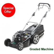 AL-KO Gardenline GL46 Self-Propelled 18 Inch Petrol Lawn mower