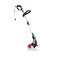 AL-KO GT450 Comfort Electric Grass Trimmer
