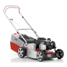 AL-KO Highline 42.7P Push Petrol Lawn mower
