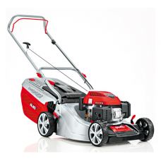 AL-KO Highline 46.7 P-A Push Petrol Lawn mower