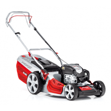 AL-KO Highline 51.7 SP Self-Propelled 4-in-1 Lawnmower