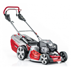 AL-KO Highline 527 VS Variable Speed 4-in-1 Lawnmower