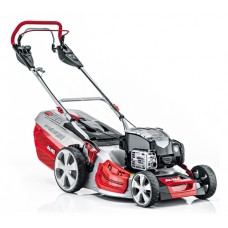 AL-KO Highline 526 VSi Electric Start Vari Speed 4-in-1 Lawnmower