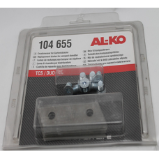 AL-KO Replacement Shredder Blade & Screws Pre-Pack (104655)