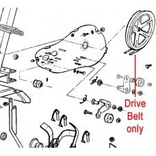 AL-KO Cultivator Drive Belt SPX1128 407047