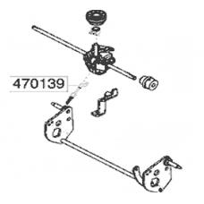 AL-KO Replacement Drive Cable (AK470139)