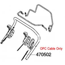 Al-KO Replacement OPC Cable (AK470502)