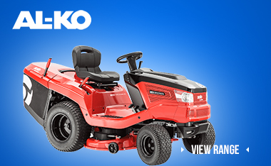 AL-KO Garden Tractors