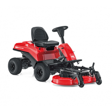 AL-KO Solo FC 13-90.6 HD 4WD Front Deck Ride on Mower