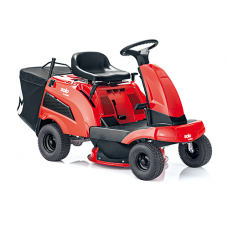 AL-KO Solo R7-62.5 Compact Ride On Lawn mower