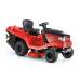 AL-KO Solo T23-125 HD V2 Vacuum Rear Collect Garden Tractor
