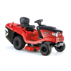 AL-KO Solo T16-95 HD V2 Vacuum Rear Collect Garden Tractor