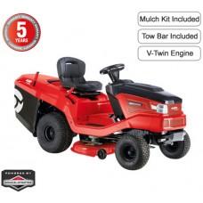 AL-KO Solo T16-95 HD V2 Rear Collect Garden Tractor
