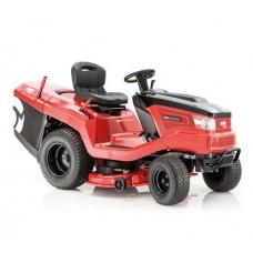 AL-KO Solo T20-105HDE V2 Vacuum Rear Collect Garden Tractor