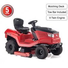 AL-KO T22-110 HDH-A V2 High Grass Mulching Garden Tractor
