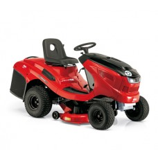 AL-KO Solo Comfort T15-93.7 HD-A Rear Collect Garden Tractor