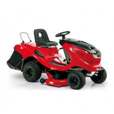 AL-KO Solo Comfort T16-103.7 HD-V2 Rear Collect Garden Tractor