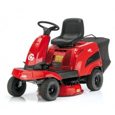 AL-KO R7-65.8 HD Premium Rear Collect Lawn Rider