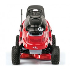 AL-KO T15-103 HD-A Comfort Rear Collect Lawn Tractor