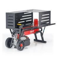 AL-KO LSH 370/4 Horizontal Electric Log Splitter With Guard