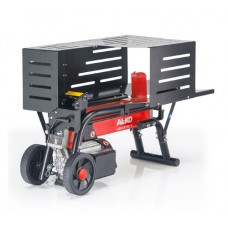 AL-KO LSH 370/4 Horizontal Electric Log Splitter With Guard