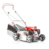 AL-KO 42.5 Special Edition 2 in 1 Petrol Lawn mower