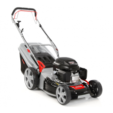 AL-KO 4610HPD Easy Mow 3-in-1 Self-propelled Lawn mower